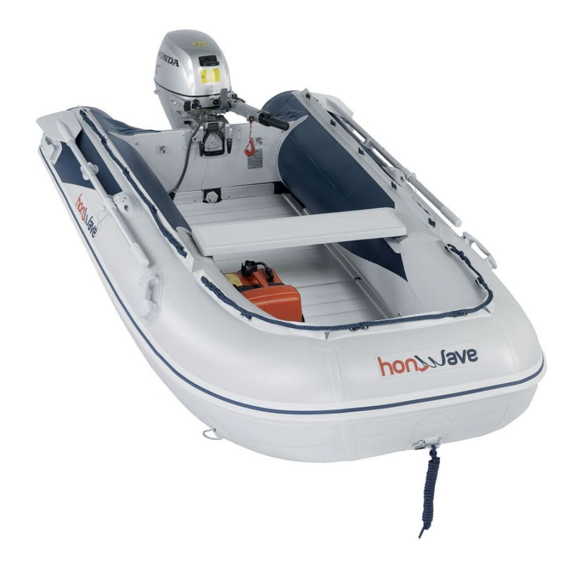 куплю лодку пвх хонда