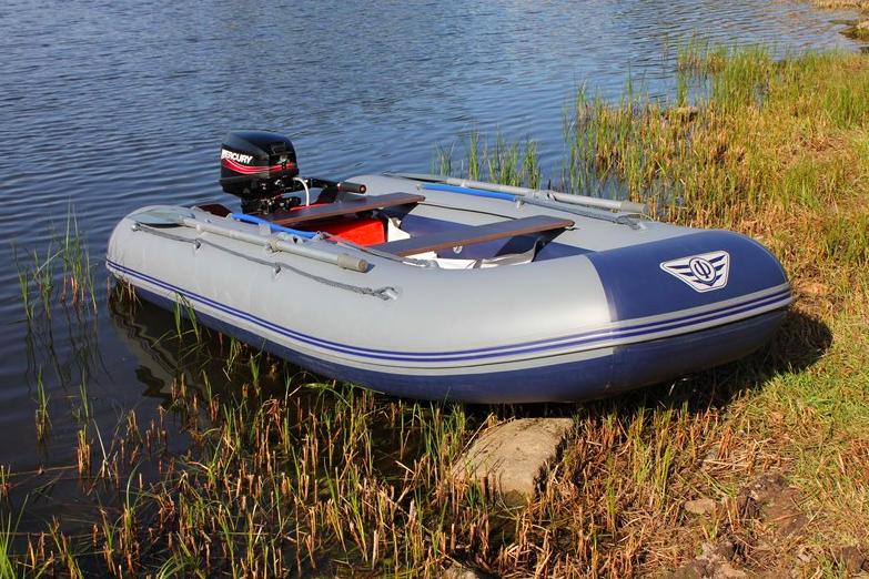 купить лодку флагман 280 нднд