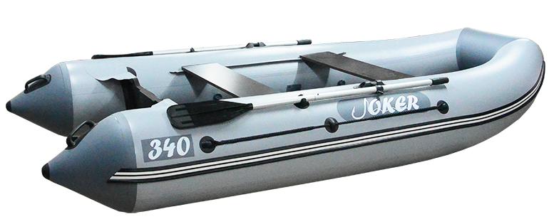выбор надувной лодки 340