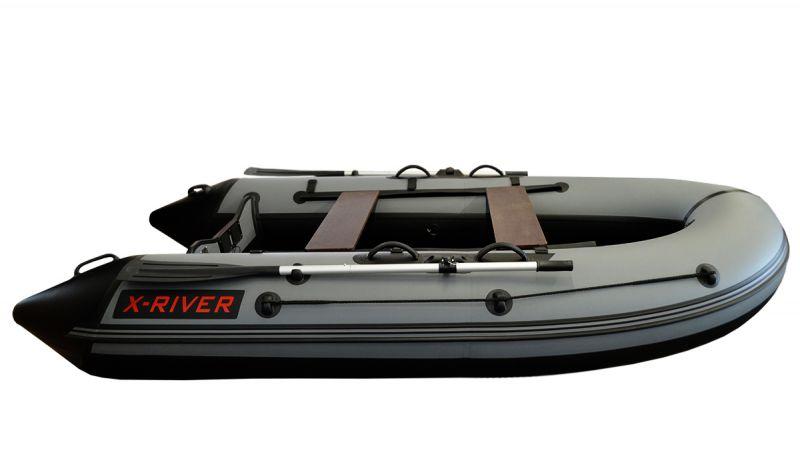 самая легкая лодка пвх 320