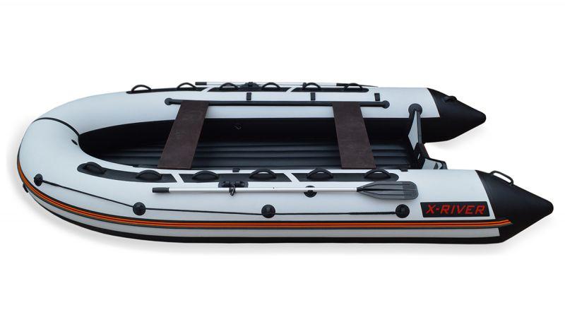 лодка обь достоинства и недостатки
