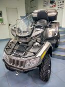 Arctic Cat TRV 700i Cruiser