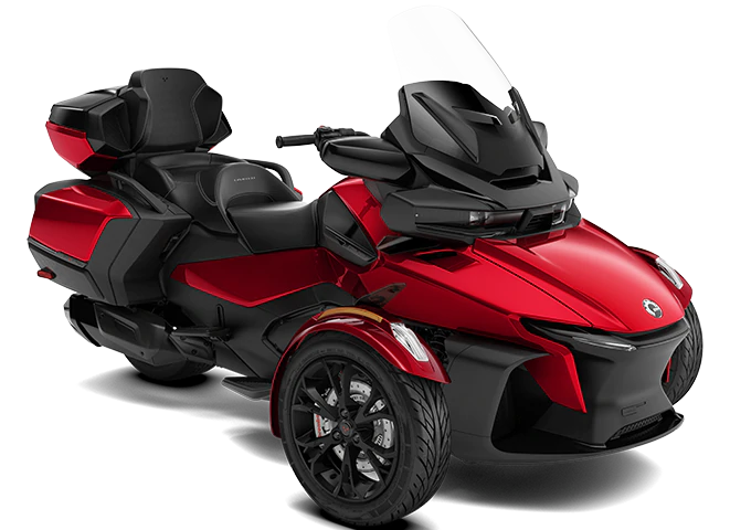 SPYDER RT LTD G1LF (2020)