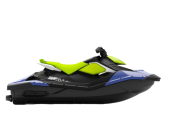 SEA-DOO Spark 2up STD 60 Dazzling Blue / Manta Green
